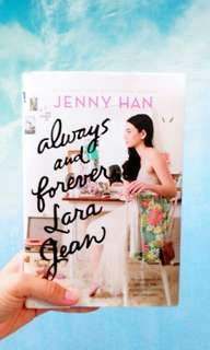 Always and Forever HARDCOVER