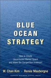 (ebook) Blue Ocean Strategy