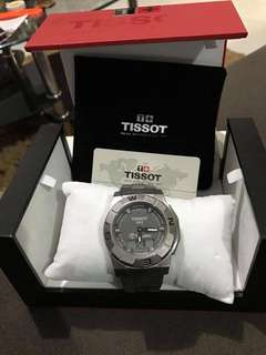 Tissot T Touch 1853