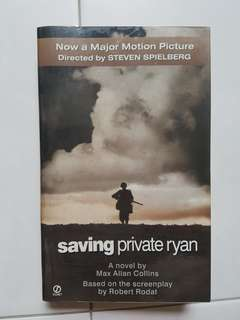 Famous saving private Ryan 1998