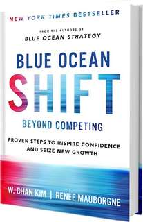 (ebook) Blue Ocean Shift