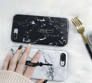 雲石iPhone Case