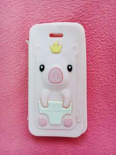 piggy casing for iPhone 5s
