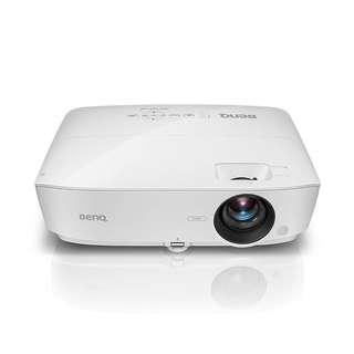 Benq Projector MS531