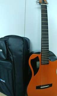 Journey OF660 Carbon Fibre Guitar