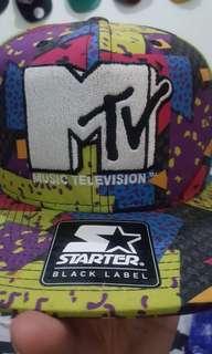 Starter MTV Cap