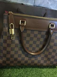 Louis Vuitton 2 way Bag
