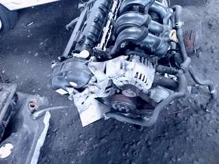 Alternator Ford Fiesta 1.6 S