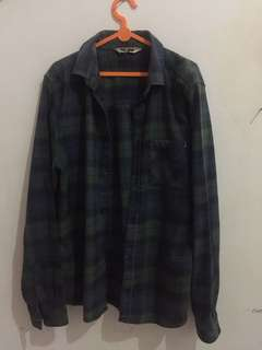 Flannel H&M
