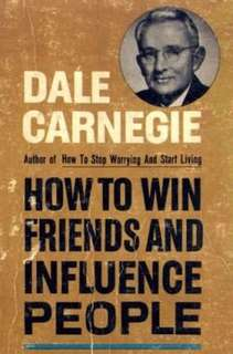 (ebook) How To Win Friends And Influence People