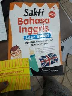 10 hari cepat berbahasa inggris