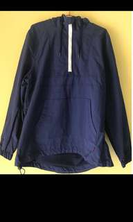 Cagoule cotton on