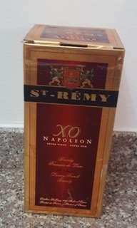 ST-Remy XO Napoleon Extra Vieux-Extra Old