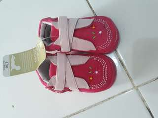 Prewalker pink uk 2