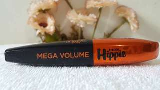 L'oreal paris miss hippie mega volume mascara