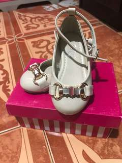 Baby's Doll Shoes