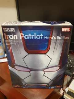 Nendoroid #392 - Iron Patriot Hero's Edition