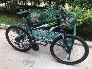 Cheap Merida mountain bike
