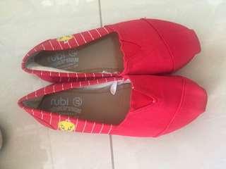 Rubi shoes Take All