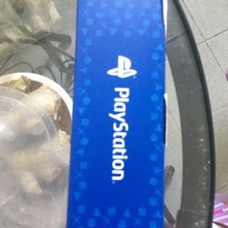 Play station usb