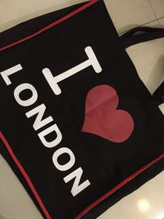 Beg I LOVE LONDON