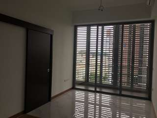 2BR + Study The Hillier for RENT