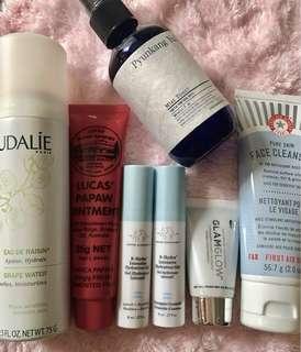 Skincare Goals 💕🌟
