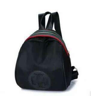 Korea Waterproof Backpack with strips