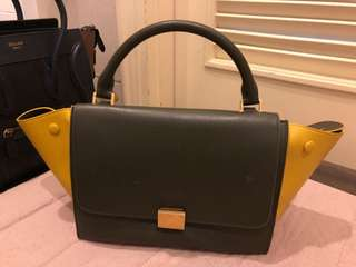 Celine authentic