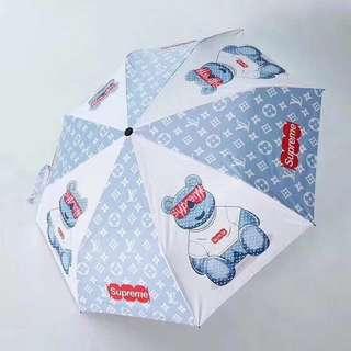 Supreme 雨傘