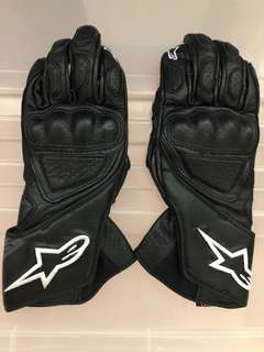 Alpinestars Stella sp8 gloves