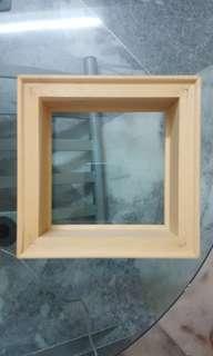 Stretcher frame