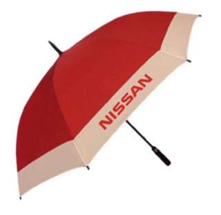 Nissan Golf Umbrella large coverage brand new !