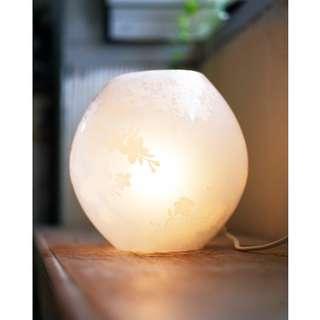 Ikea Knubigg Table Lamp Cherry Blossom White