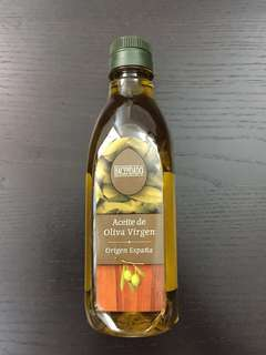 Hacendado Virgin Olive Oil From Spain