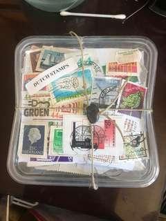 Holland 郵票