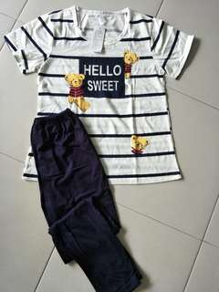 Brand new sleepwear