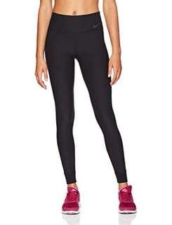BNWT Nike Power Women's Dri-FIT Full Length Tights (Black)