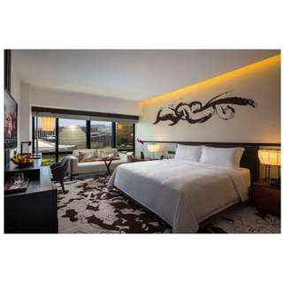 Sale! NOBU Hotel City of Dreams Manila (COD) Hotel Voucher at 70% off
