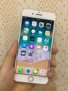 🚚 iPhone7 plus 32G 二手 銀色