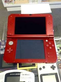 Looking for New Nintendo 3ds XL