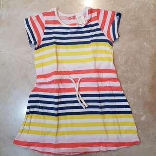 H&M dress 9-12bln