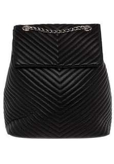 Bardot quilted backpack