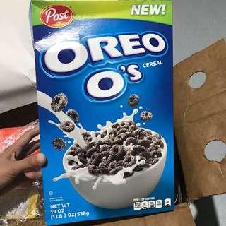 Oreo O's 538g