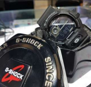 G Shock Watch (Authentic)