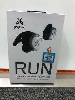 Jay bird Run