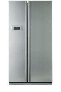 Samsung RSH5SUSL 550L 2-Door Fridge for sale