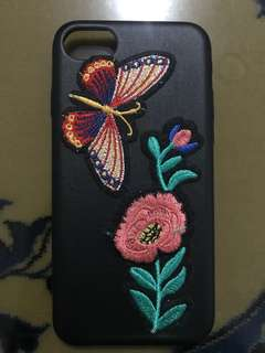 Patch Design Case for iPhone 7