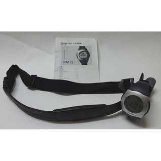 心率手錶 連 心率測量胸帶