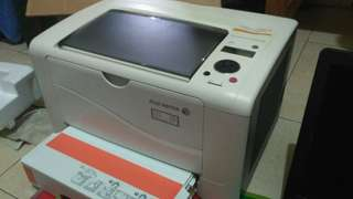Printer Fuji Xerox DocuPrint